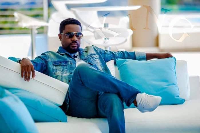 Ghana's King of Rap, Sarkodie