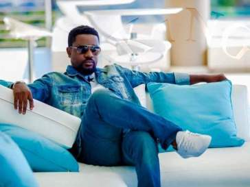 Ghana's King of Rap, Sarkodie