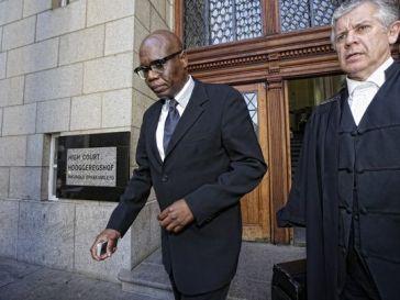 Zwelethu Mthethwa guilty