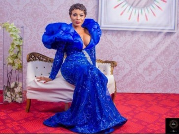 What the ladies wore to 2017 VGMA