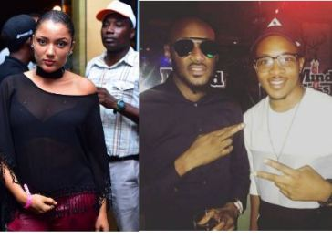 Fabulous Pictures From Big Brother Naija Winners Party!!