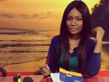 Sandra Ankobiah