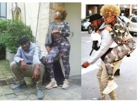 Yemi Alade Now Dating Her Manager