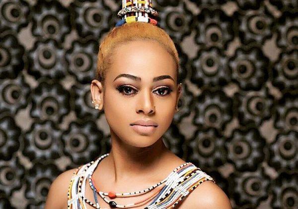 Kenyan Singer, Chantelle