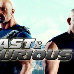 Fast And Furious 8'