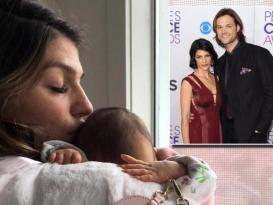 Irina Shayk, Welcomes First Child With Actor Bradley Cooper