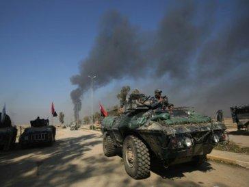In Somalia, Al-Shabab Ambush African Union Troops, 23 Killed
