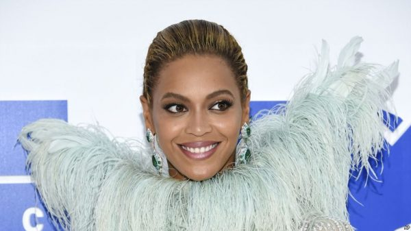 Beyonce Is Reportedly Set To Buy Top Basketball Team
