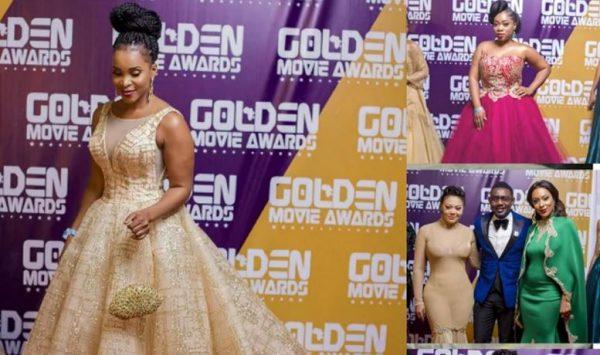 Golden Movie Awards