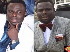 Ghanaian Gospel Musician, Seth Frimpong Appeals To The General Public For Financial Aid