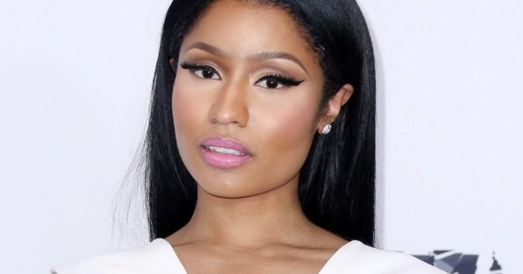 American Rapper, Nicki Minaj Joins Angry Birds 2 Voice Cast