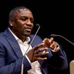 Akon Partners With Music Bi