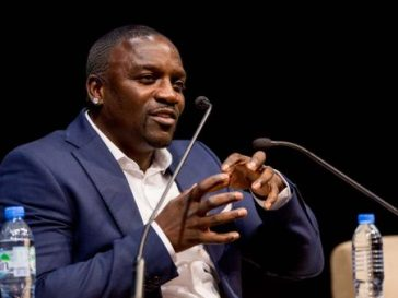 Akon Partners With Music Bi