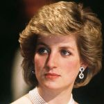 The Late Princess Of Wales, Diana Remembered On 20th Anniversary Of Her Death