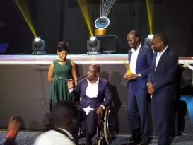 Full List Of The Uganda Music Award Winners TUMA 2017