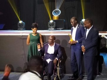 Full List Of The Uganda Music Award Winners TUMA 2017