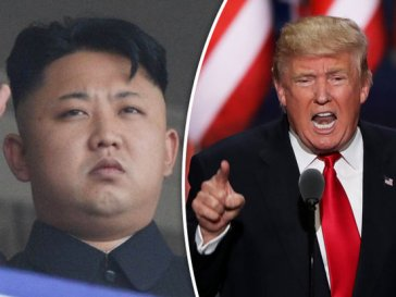 Tension Brews As All Americans Are Ordered To Leave North Korea By September