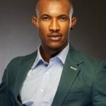 Actor Gideon Okeke