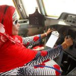 Somalia Celebrates Africa's First Female Pilot Who Made Her First Flight In 1976