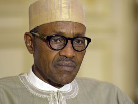Video: Nigerian President Buhari Reveals IPOB Are Joking With Nigeria's Security And The Country Won't Tolerate It