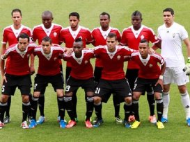 Libya Demands World Cup Replay After Referee's Wife Is Found To Be Tunisian