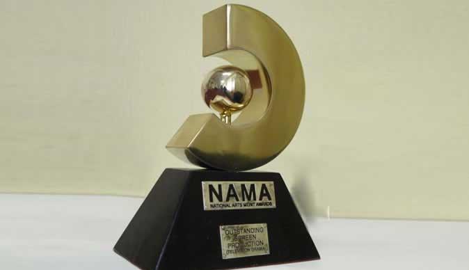 National Arts Merit Awards