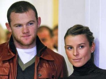 """Party Girl Tells Wayne Rooney's Wife - """"Please Forgive Him, We Only Had A Bit Of Harmless Fun"""""""