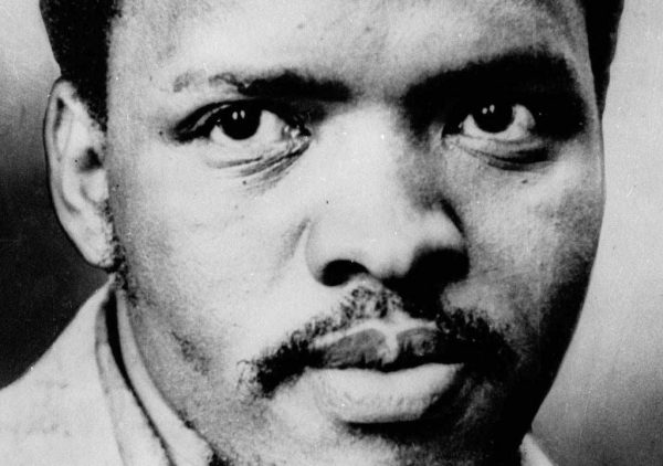 South Africa Marks 40th Anniversary Of Steve Biko's Death