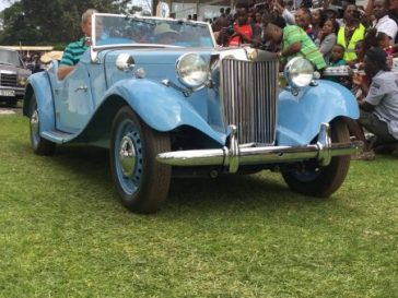 CBA Africa Concours D'Elegance 2017: The Full List Of Winners