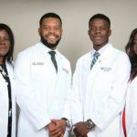 Meet Nigerian Family Members Who Are All Doctors