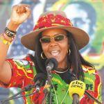Zimbabwe: Mugabe's Wife, Grace Reportedly Donates 'Used Underwear'