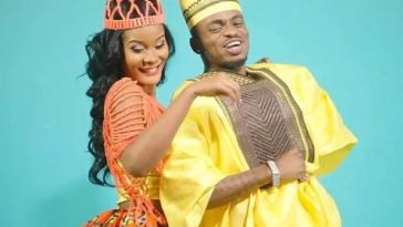 Tanzania: Diamond Platnumz Troubles Deepen As Hamisa Mobetto Moves To Court To Sue Over Child Support