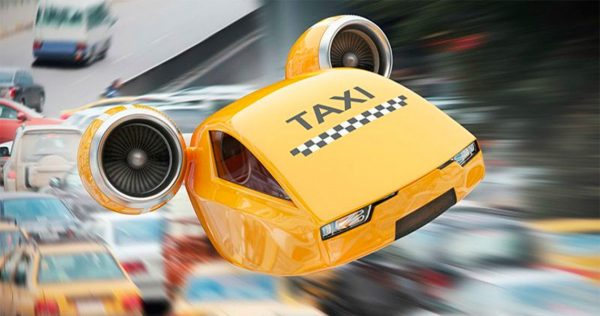 Uber Has No Plans Test Flying Taxis In Kenya - News of
