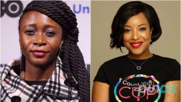 Leila Djansi to Joselyn Dumas