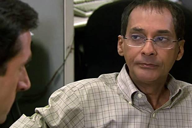 Ranjit Chowdhry dies