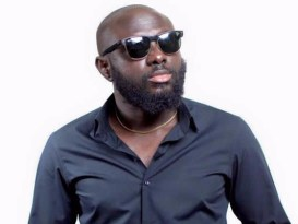 Kofi Asamoah, CEO of KOFAS Media