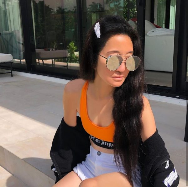 Meet 70 Year Old Vera Wang Fashion Designer Who Looks Like A 16 Year Old Reveals Her Secret To Looking Young News Of Africa Online Entertainment Gossip Celebrity Newspaper Breaking News