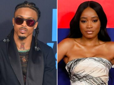 August Alsina slams Keke Palmer