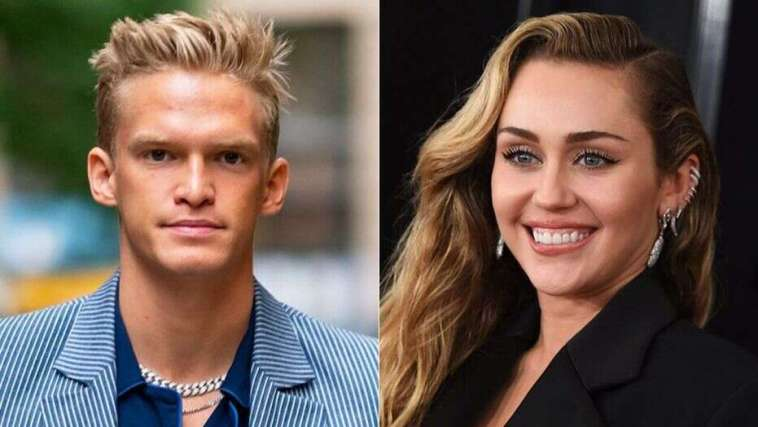Miley Cyrus And Cody Simpson Split