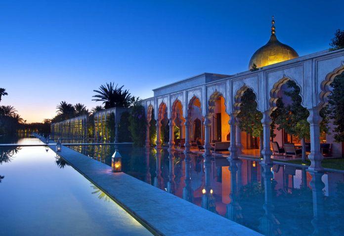 Королевство Марокко — жемчужина азарта в северной Африке