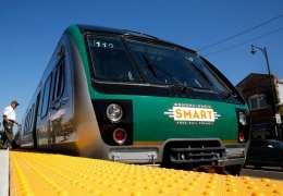 Sonoma-Marin Area Transit