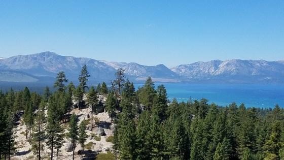 Tahoe Looking Good