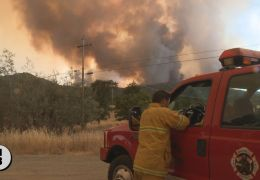 Fire Camera Network Moves Forward