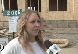 Fire Victims Voice Anger and Frustration