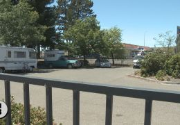 Rohnert Park Bans Overnight Parking