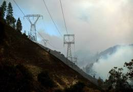 Lawmakers Grill PG&E about Power Shutdowns