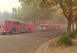 Evacuation Orders Lifted for Santa Rosa, Windsor, Healdsburg