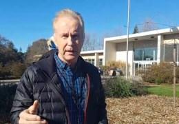 LIVE: Supervisors Tackle Joe Rodota Trail Emergency