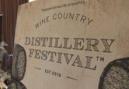 Local Craft Spirits Shine at Distillery Festival 2020
