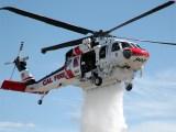 New Fire Hawk Choppers Will Bring Cal Fire Nighttime Capabilities